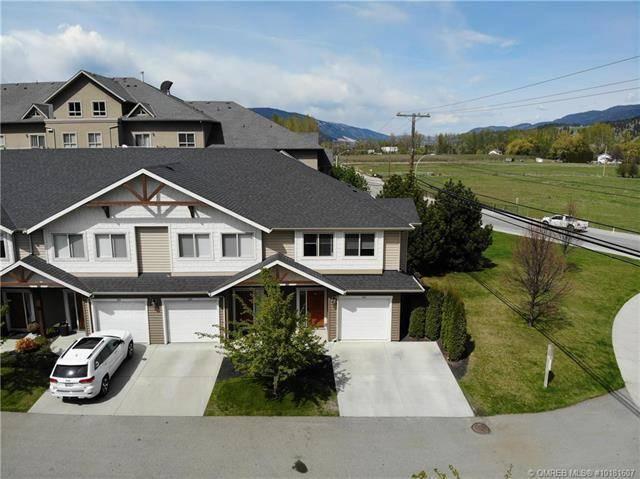 Buliding: 10634 Powley Court, Lake Country, BC