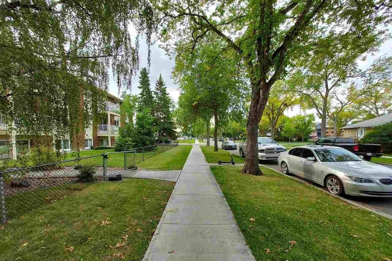 Condo for sale at 10811 115 St NW Unit 201 Edmonton Alberta - MLS: E4213231