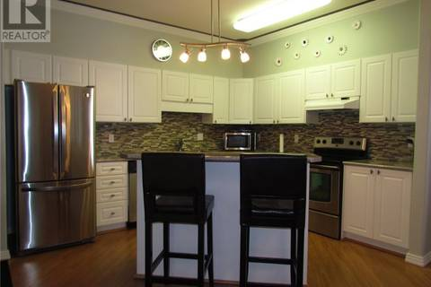 Condo for sale at 1095 Timberline Dr Unit 201 Fort Mcmurray Alberta - MLS: fm0152733