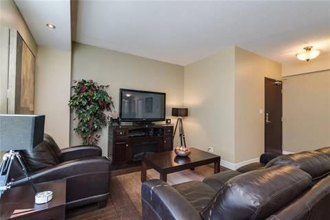Condo for sale at 110 7 St Southwest Unit 201 Calgary Alberta - MLS: C4265127