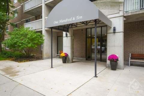 Condo for sale at 110 Forward Ave Unit 201 Ottawa Ontario - MLS: 1213878