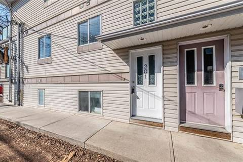 Condo for sale at 112 34 St Northwest Unit 201 Calgary Alberta - MLS: C4292512