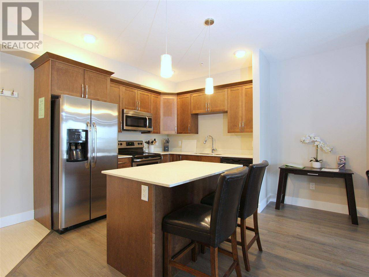 Condo for sale at 11205 105 Ave Unit 201 Fort St. John British Columbia - MLS: R2431146