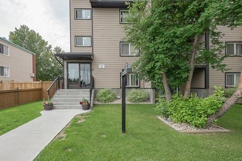 Condo for sale at 11224 116 St Nw Unit 201 Edmonton Alberta - MLS: E4163829