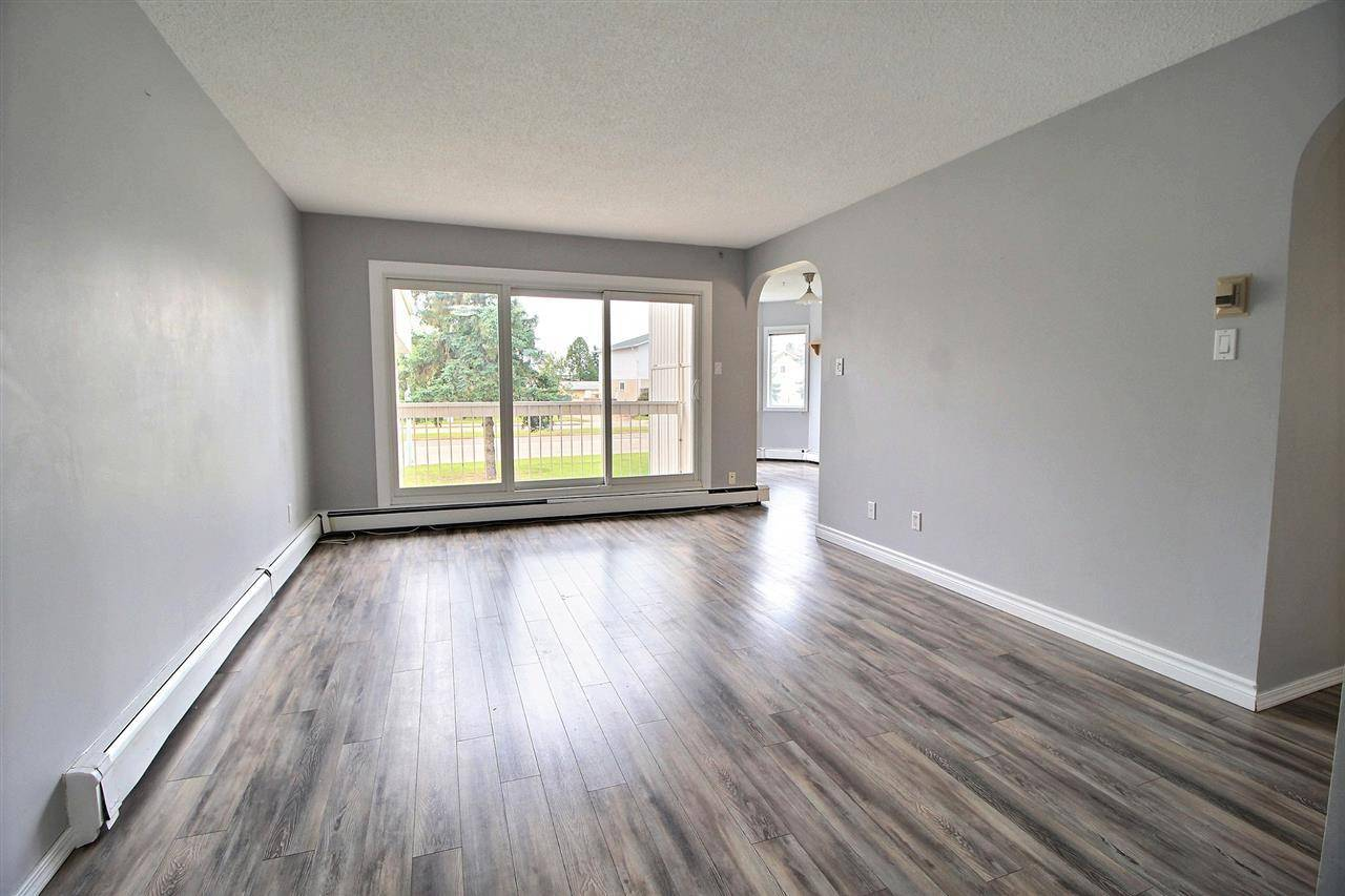 Condo for sale at 11460 40 Ave Nw Unit 201 Edmonton Alberta - MLS: E4167883