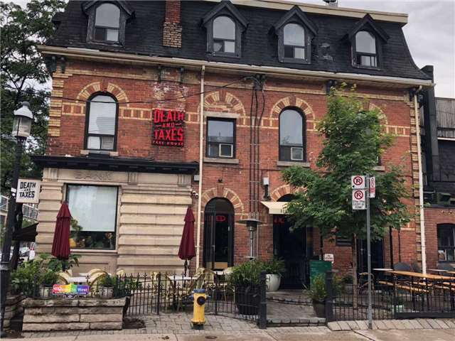 Removed: 201 - 1154 Queen Street West, Toronto, ON - Removed on 2018-06-28 15:18:36