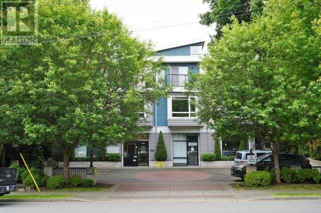 Townhouse for sale at 116 Queens Rd Unit 201 Duncan British Columbia - MLS: 470658