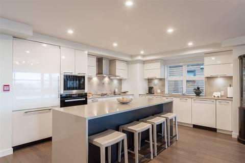 Condo for sale at 1160 Oxford St Unit 201 White Rock British Columbia - MLS: R2373083