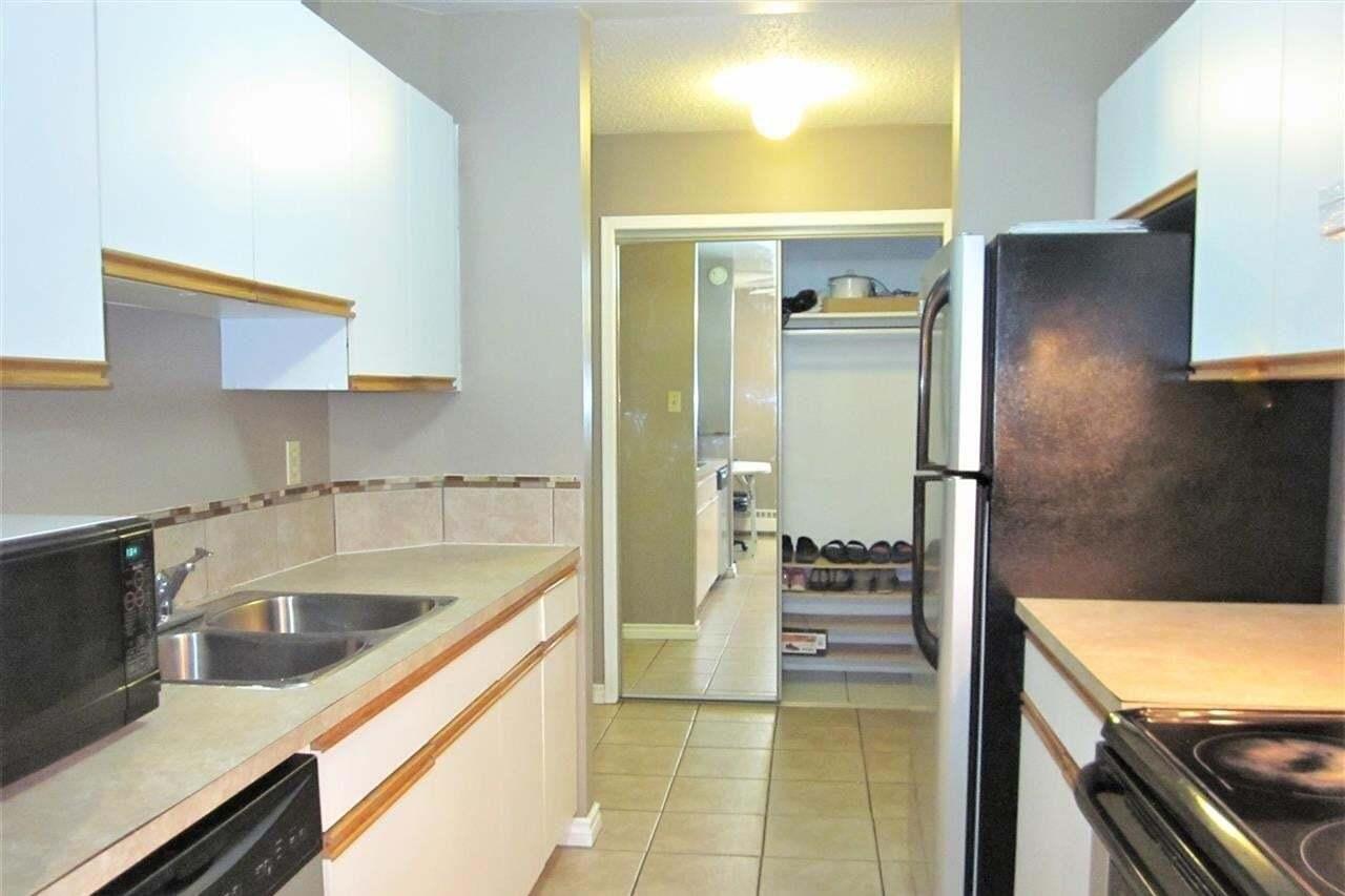 Condo for sale at 11807 101 St NW Unit 201 Edmonton Alberta - MLS: E4207812