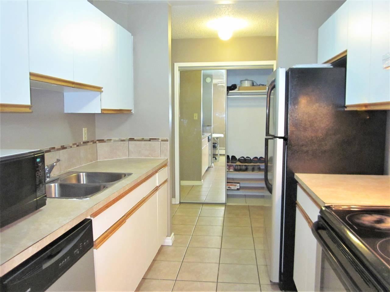 Condo for sale at 11807 101 St Nw Unit 201 Edmonton Alberta - MLS: E4160385