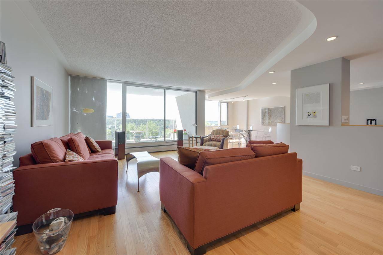 Condo for sale at 11920 100 Ave Nw Unit 201 Edmonton Alberta - MLS: E4160075