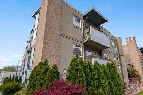 Condo for sale at 1195 8th Ave W Unit 201 Vancouver British Columbia - MLS: R2362042
