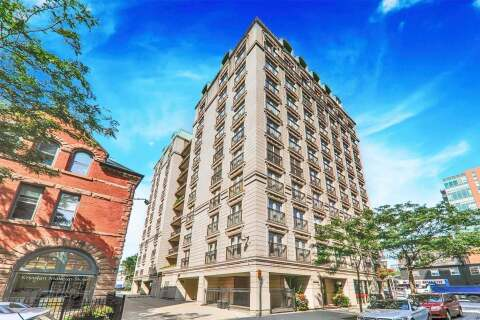 Apartment for rent at 120 Lombard St Unit 201 Toronto Ontario - MLS: C4930306