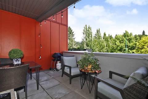 Condo for sale at 1201 16th St W Unit 201 North Vancouver British Columbia - MLS: R2380899