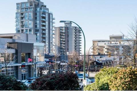 Condo for sale at 122 17th St E Unit 201 North Vancouver British Columbia - MLS: R2345859
