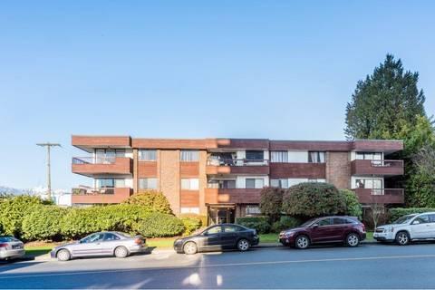 Condo for sale at 122 17th St E Unit 201 North Vancouver British Columbia - MLS: R2367867