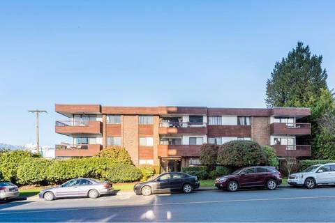 Condo for sale at 122 17th St E Unit 201 North Vancouver British Columbia - MLS: R2385723