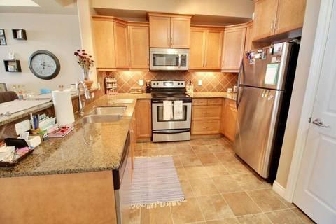 Condo for sale at 12408 15 Ave Sw Unit 201 Edmonton Alberta - MLS: E4145932