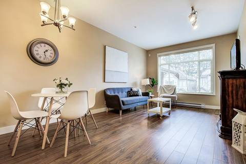 Condo for sale at 12525 190a St Unit 201 Pitt Meadows British Columbia - MLS: R2447084