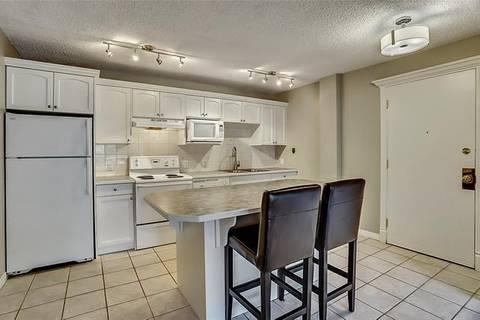 Condo for sale at 126 24 Ave Southwest Unit 201 Calgary Alberta - MLS: C4287174