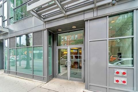 Apartment for rent at 127 Queen St Unit 201 Toronto Ontario - MLS: C4672488