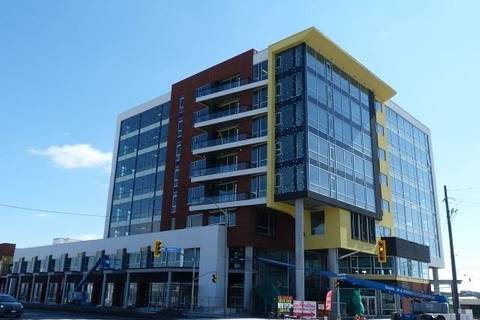 Commercial property for sale at 1275 Finch Ave Unit 201 Toronto Ontario - MLS: W4390427
