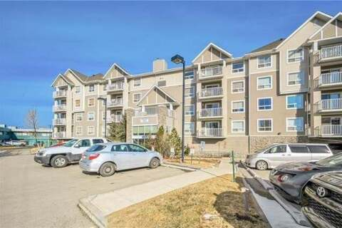 Condo for sale at 128 Centre Ave Unit 201 Cochrane Alberta - MLS: C4300875