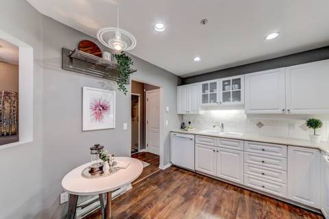 Condo for sale at 1281 Parkgate Ave Unit 201 North Vancouver British Columbia - MLS: R2409920