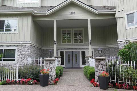 Condo for sale at 1283 Parkgate Ave Unit 201 North Vancouver British Columbia - MLS: R2367508