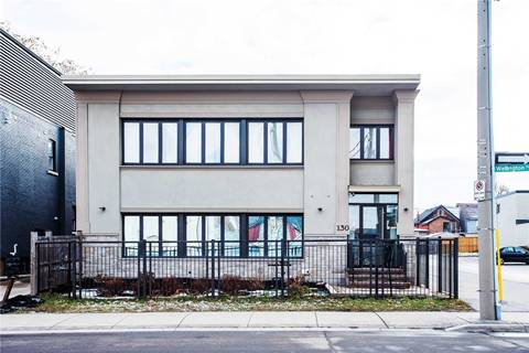 Condo for sale at 130 Wellington St Unit 201 Hamilton Ontario - MLS: X4662588