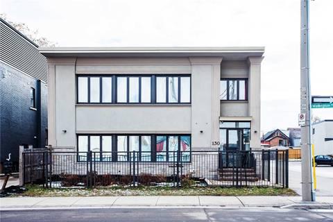 Condo for sale at 130 Wellington St Unit 201 Hamilton Ontario - MLS: X4662588