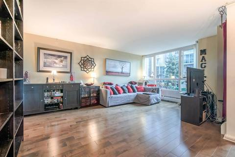 Condo for sale at 1318 Homer St Unit 201 Vancouver British Columbia - MLS: R2397145