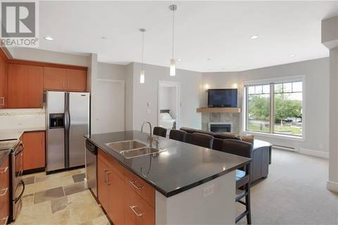 Condo for sale at 1335 Bear Mountain Pw Unit 201 Victoria British Columbia - MLS: 412084