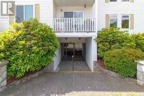 Condo for sale at 1351 Esquimalt Rd Unit 201 Victoria British Columbia - MLS: 412508