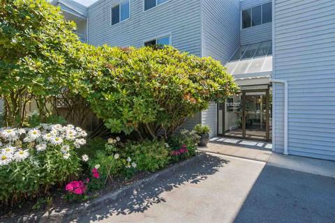 Condo for sale at 1354 Winter St Unit 201 White Rock British Columbia - MLS: R2436538