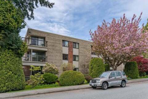 Condo for sale at 1355 Fir St Unit 201 White Rock British Columbia - MLS: R2471185