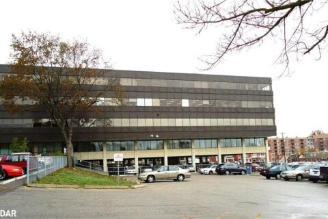 Commercial property for lease at 136 Bayfield St Apartment 201 Barrie Ontario - MLS: 30593960