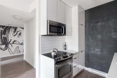 Condo for sale at 138 Hastings St E Unit 201 Vancouver British Columbia - MLS: R2466990
