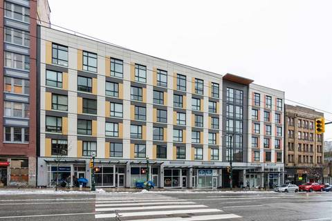 201 - 138 Hastings Street E, Vancouver | Image 1