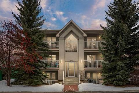 Condo for sale at 139 26 Ave Northwest Unit 201 Calgary Alberta - MLS: C4263059
