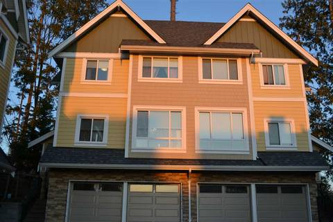 Townhouse for sale at 1405 Dayton St Unit 201 Coquitlam British Columbia - MLS: R2447207
