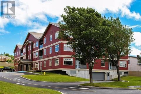 House for sale at 141 Bay Bulls Rd Unit 201 St. John's Newfoundland - MLS: 1196803