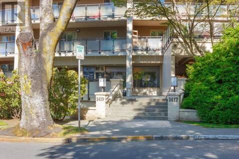 Condo for sale at 1419 Stadacona Ave Unit 201 Victoria British Columbia - MLS: 408984