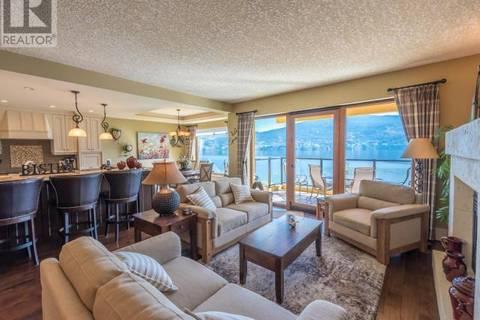 Condo for sale at 14419 Downton Ave Unit 201 Summerland British Columbia - MLS: 178195