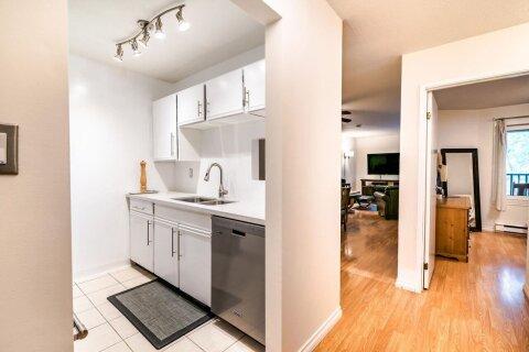 Condo for sale at 1450 7th Ave E Unit 201 Vancouver British Columbia - MLS: R2503094