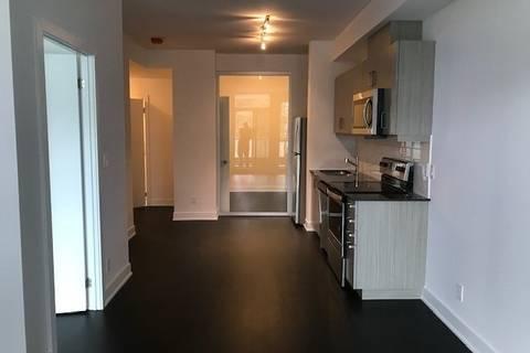 Apartment for rent at 1486 Bathurst St Unit 201 Toronto Ontario - MLS: C4475432