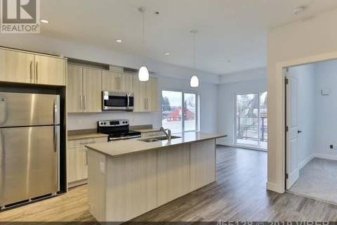 Condo for sale at 15 Canada Ave Unit 201 Duncan British Columbia - MLS: 455138