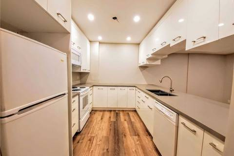 Apartment for rent at 15 Elizabeth St Unit 201 Mississauga Ontario - MLS: W4693437