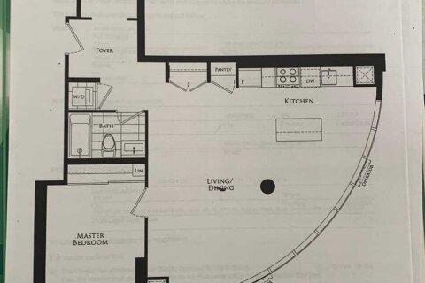Condo for sale at 15 Lynch St Unit 201 Brampton Ontario - MLS: W5001277