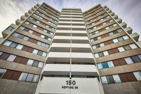 Apartment for rent at 150 Neptune Dr Unit 201 Toronto Ontario - MLS: C4959767